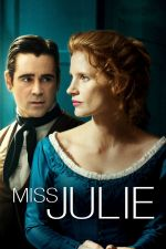 Miss Julie / Госпожица Юлия (2014)