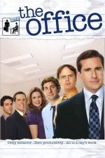 The Office Season 5 / Офисът Сезон 5 (2008)