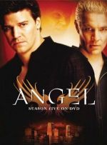 Angel Season 2 / Ейнджъл Сезон 2 (2000)
