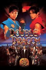 Double Dragon / Двоен дракон (1994)