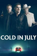 Cold in July / Студено през Юли (2014)