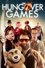 The Hungover Games / Игрите на махмурлука 2014