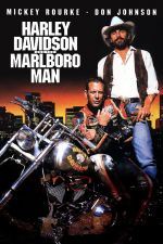 Harley Davidson and the Marlboro Man / Харли Дейвидсън и Марлборо Мен (1991)
