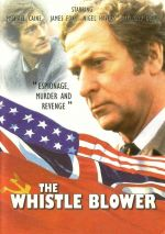 The Whistle Blower / Доносникът (1987)