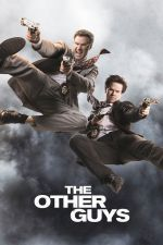 The Other Guys / Ченгета в резерв (2010)