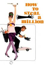 How to Steal a Million / Обир в музея (1966)