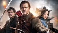 The Great Wall / Великата стена (2016)
