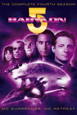 Babylon 5 Season 4 / Вавилон 5 Сезон 4 (1996)