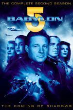 Babylon 5 Season 2 / Вавилон 5 Сезон 2 (1994)