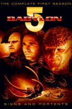 Babylon 5 Season 1 / Вавилон 5 Сезон 1 (1994)