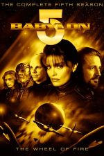 Babylon 5 Season 5 / Вавилон 5 Сезон 5 (1998)