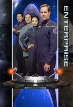 Star Trek : Enterprise Season 1 / Стар Трек : Ентъпрайз Сезон 1 (2001)