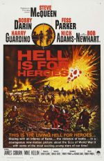 Hell is for Heroes / Ад за герои (1962)