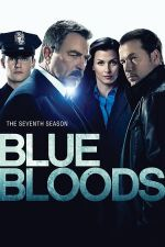 Blue Bloods Season 7 / Синя кръв Сезон 7 (2016)