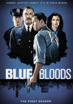 Blue Bloods Season 1 / Синя кръв Сезон 1 (2010)