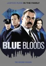 Blue Bloods Season 2 / Синя кръв Сезон 2 (2011)