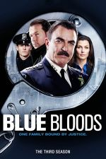 Blue Bloods Season 3 / Синя кръв Сезон 3 (2012)