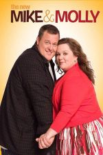 Mike and Molly Season 4 / Майк и Моли Сезон 4 (2013)