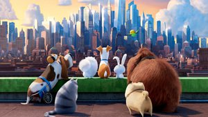 The Secret Life of Pets / Сами вкъщи (2016)