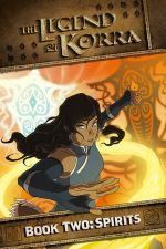 The Legend of Korra Season 2 / Легенда за Кора Сезон 2 (2013)