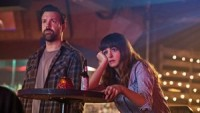 Colossal / Гозила: Colossal (2016)