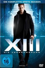XIII: The Series Season 1 / Тринайсет Сезон 1 (2011)