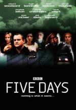 Five Days Season 1 / Пет дни Сезон 1 (2007)