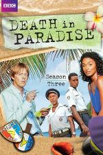 Death in Paradise Season 3 / Убийства в Рая Сезон 3 (2014)