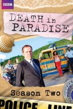 Death in Paradise Season 2 / Убийства в Рая Сезон 2 (2013)