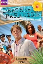 Death in Paradise Season 5 / Убийства в Рая Сезон 5 (2016)