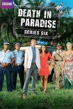 Death in Paradise Season 6 / Убийства в Рая Сезон 6 (2017)