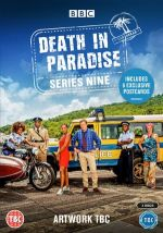 Death in Paradise Season 9 / Убийства в Рая Сезон 9 (2020)