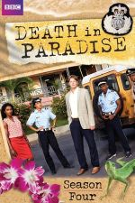 Death in Paradise Season 4 / Убийства в Рая Сезон 4 (2015)