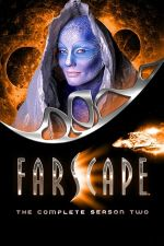 Farscape Season 2 / Фарскейп Сезон 2 (2000)