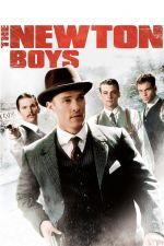 The Newton Boys / Братя Нютън (1998)