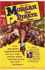Morgan il pirata / Морган пиратът (1960)