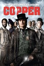 Copper Season 2 / Полицай Сезон 2 (2013)