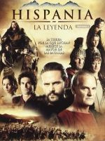 Hispania, la leyenda Season 2 / Легендата за Испания Сезон 2 (2011)