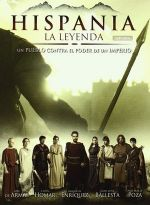 Hispania, la leyenda Season 1 / Легендата за Испания Сезон 1 (2010)