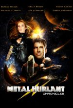 Metal Hurlant Chronicles Season 1 2012