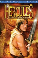 Hercules: The Legendary Journeys Season 3 / Херкулес: Легендарните приключения Сезон 3 (1996)