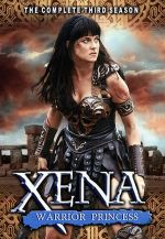 Xena: Warrior Princess Season 3 / Зина: Принцесата воин Сезон 3 (1997)