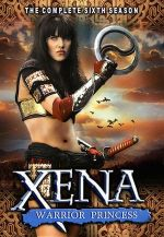 Xena: Warrior Princess Season 6 / Зина: Принцесата воин Сезон 6 (2000)