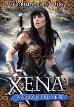 Xena: Warrior Princess Season 4 / Зина: Принцесата воин Сезон 4 (1998)