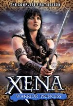 Xena: Warrior Princess Season 1 / Зина: Принцесата воин Сезон 1 (1995)