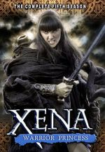 Xena: Warrior Princess Season 5 / Зина: Принцесата воин Сезон 5 (1999)