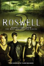 Roswell Season 1 / Розуел Сезон 1 (1999)
