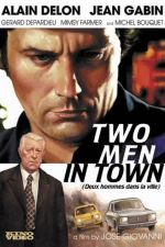 Two Men in Town / Двама мъже в града (1973)