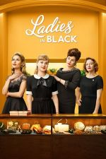 Ladies in Black / Дами в черно (2018)