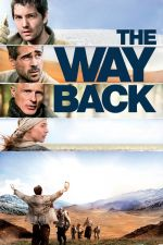 The Way Back / Бягството 2010